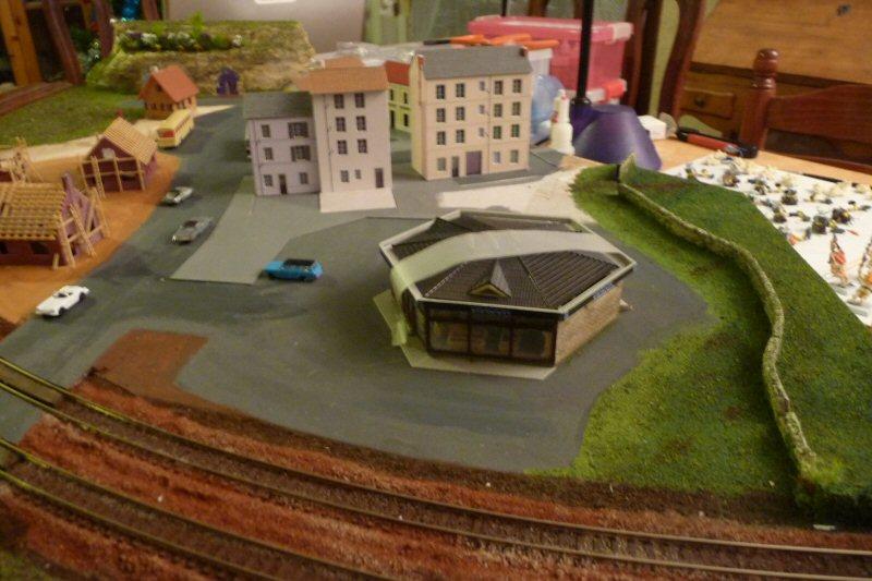 Chatonville retour sur le chantier page 5 for Garage solidaire marseille